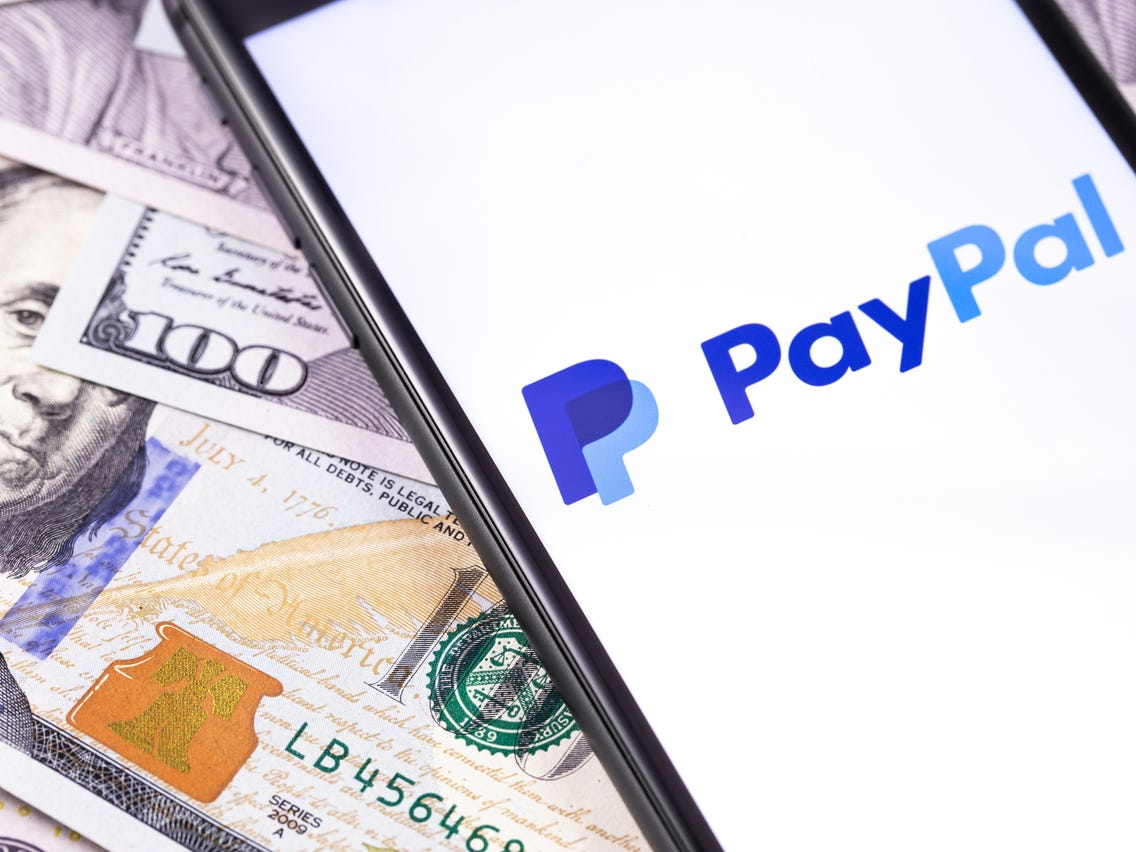 Why my PayPal payment is pending