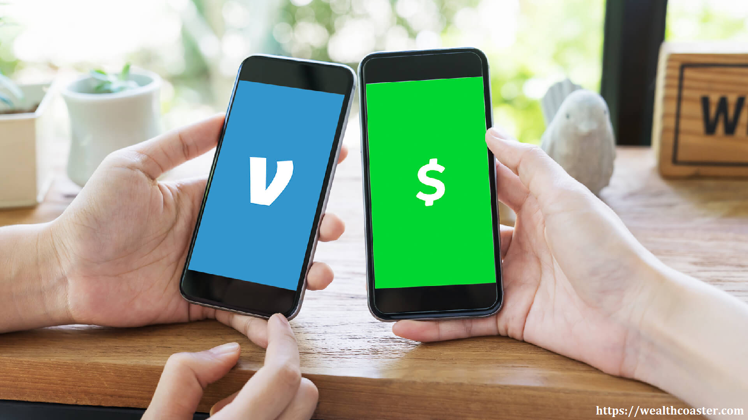 Cash App Vs Venmo: What's The Difference