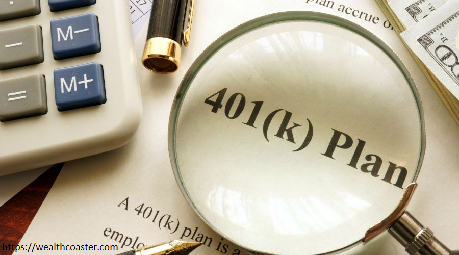 How Does a 401 (k) Plan Work?