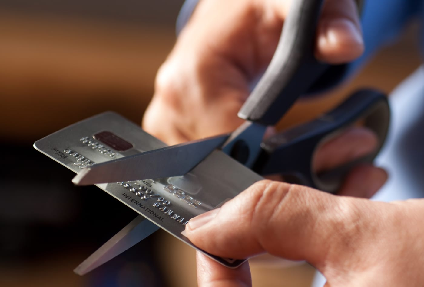 How to Close a Wells Fargo Credit Card