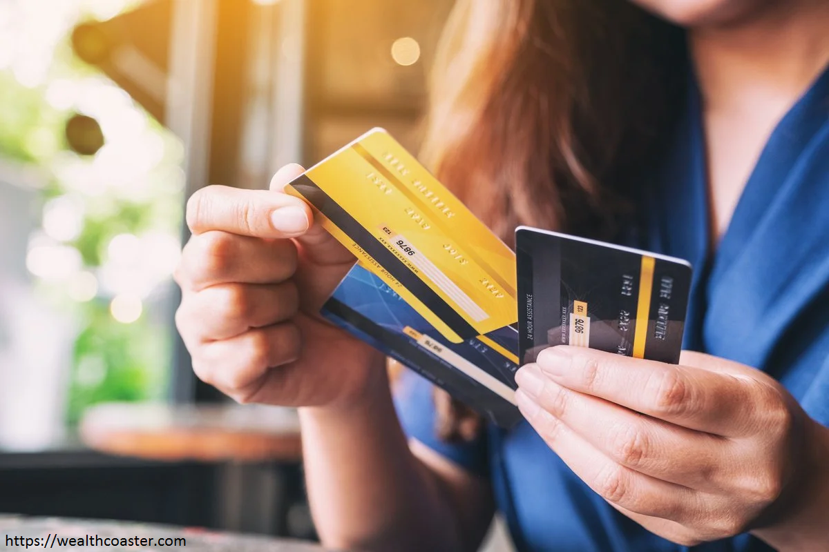 How To Pay Credit Card With Credit Card