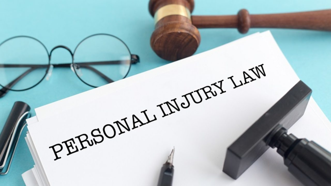 How to File a Personal Injury Claim
