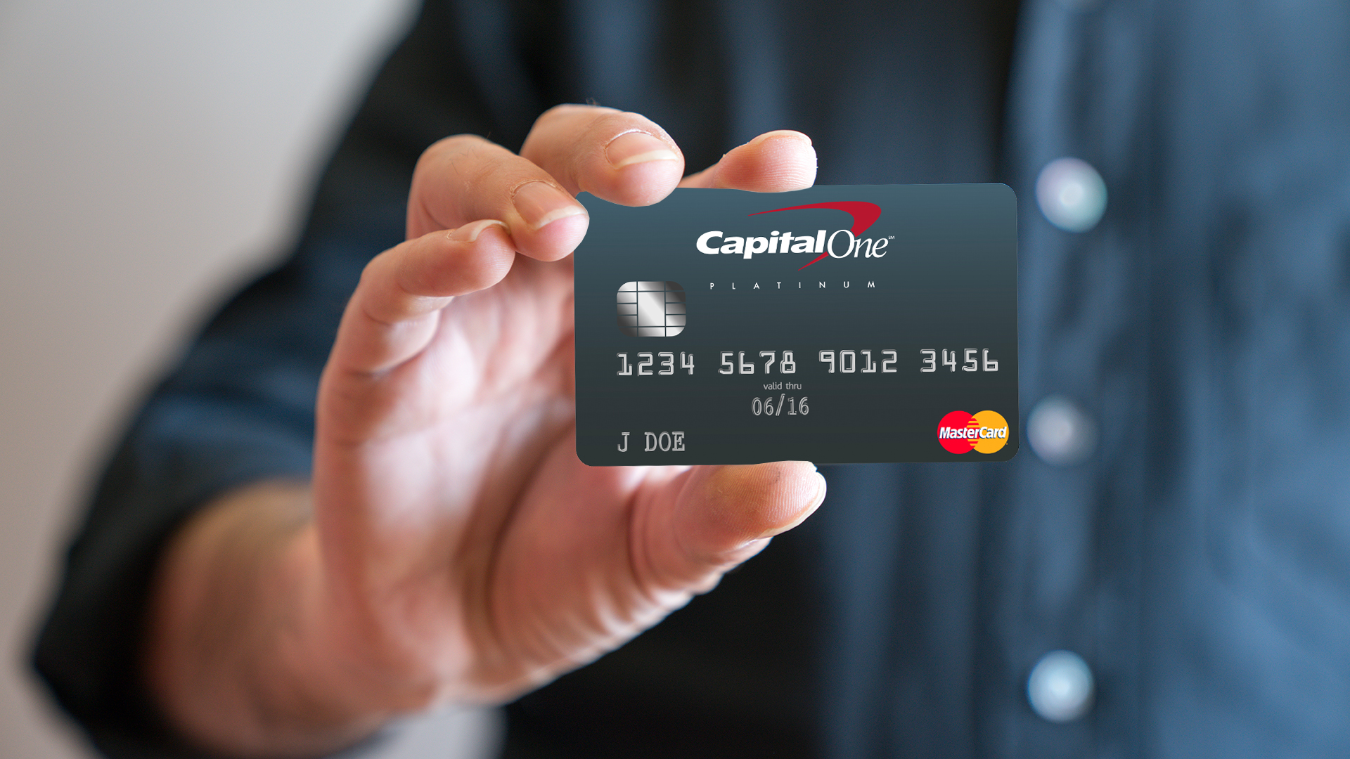 How to close your capital one credit card account