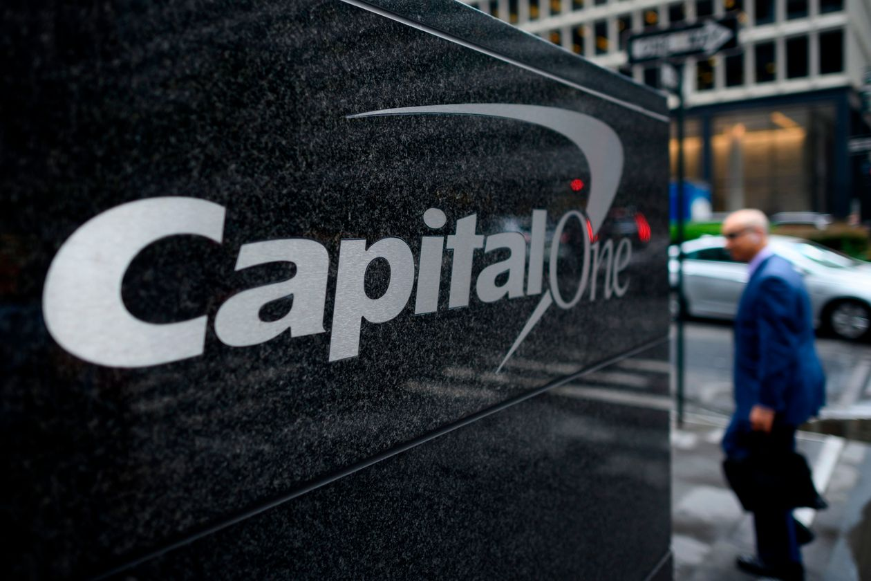 Why Capital One Credit Card Account Is Restricted