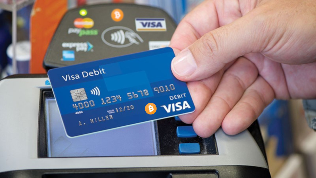 activate your visa card