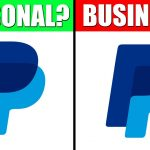 The Difference Between PayPal Personal Account and Business Account